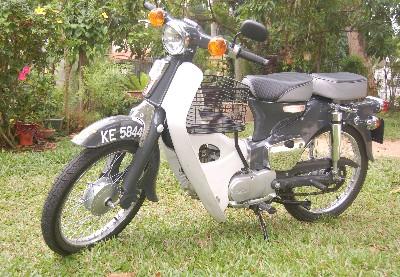Honda C70.JPG