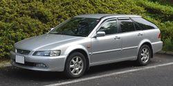 Accord wagon (JDM)