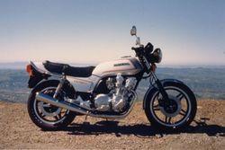 1981 Honda CB750F