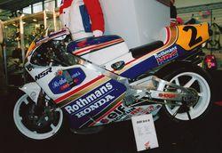 Honda NSR500R