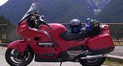 1997 Honda ST1100ABS/TCS